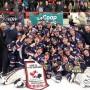 Hockey – Les Grenadiers à nouveau Champions !
