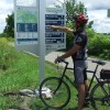 Cyclisme : Vigilance sur 2 tronçons du Parc régional