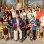 Le Skate Plaza inauguré officiellement