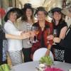 Thé et champagne – Une tradition anglaise au profit du MUSO