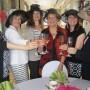 Thé et Champagne pour appuyer le MUSO