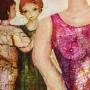 La Galerie La Seigneurie laisse place à Voix de femmes