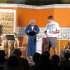 Prévenir les abus envers les aînés grâce au théâtre