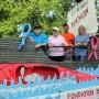 Triathlon de la Fondation Betty Riel – Vélo, kayak et courses