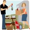 Recherche d'objets pour une vente-débarras au profit des jeunes