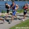 Un Triathlon Valleyfield encore plus festif