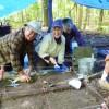 50 ans de recherches et découvertes à la Pointe-du-Buisson