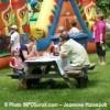 Plaisir en famille le 30 août au parc Salaberry