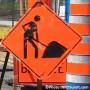 Fermeture de l'intersection des rues Wilbrod et Lalemant