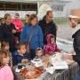 Des centaines de visiteurs à la Ferme E. Brosseau