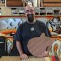 Ça vaut de l'or – Les guitares haut de gamme de Marc Lupien