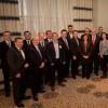 Stratégie maritime – La région à Chicago avec le PM