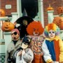 Halloween : Les cols bleus de Valleyfield s'impliquent
