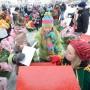Lettres au Père Noël – Les lutins dans les parcs de Vaudreuil-Dorion