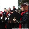 Féerie de Noël avec le Choeur La Bohème à Sainte-Martine