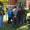 Les élèves de l'école Ste-Martine sensibilisés à l'environnement