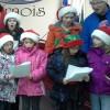 Beauharnois – La Petite chorale de l'école Jésus-Marie séduit