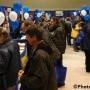 8 mars : Un grand Salon de l'Emploi dans 3 villes de la région