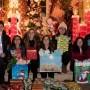 Un Joyeux Noël pour 633 enfants issus de familles défavorisées
