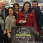 Troisième tirage au concours Accès Valleyfield