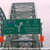Travaux au Pont Mercier :  retour du transport en commun gratuit