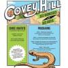 La Covey Hill au coeur d'une soirée de conférences et de discussions