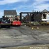 Incendie criminel à Beauharnois – Un homme de 43 ans arrêté