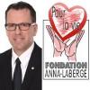 La gastronomie au service de la Fondation Anna-Laberge