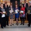 Des honneurs pour les bénévoles de Saint-Urbain-Premier