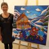 Le bonheur au coeur du 13e Festival des arts de Valleyfield