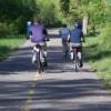 Triathlon – Fermeture temporaire d'une portion de piste cyclable