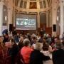 Les églises comme outils de développement local