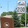 Des réservations 24 heures sur 24 pour le Taxibus de Salaberry-de-Valleyfield