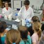 500 élèves du primaire en visite au Collège de Valleyfield