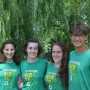 L'Escouade Verte en campagne de sensibilisation