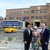 Investissement de 2,2 M$ à l'Hôpital Barrie Memorial