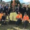 Plantation d'arbres – le CN octroi 25 000$ à Vaudreuil-Dorion