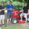 Un succès pour le Tournoi de golf COOP-GIMA 2016