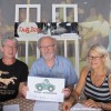 Le 12e Rallye de Coton-46 sera au profit de La Factrie