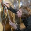 Artistes en arts visuels sollicités par la Ville de Châteauguay