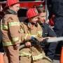 2 000 visiteurs à la caserne de pompiers de Vaudreuil-Dorion