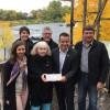 16 000 $ en soutien pour l'ARRC et la rivière Châteauguay