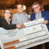 Soirée Oktoberfest : 50 190 $ pour la Maison de soins palliatifs