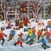 Musique de Noël, nouvelle exposition et conférence au Musée régional