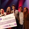 Cégeps en spectacle : Prix du Jury à Marc-Antoine Bédard
