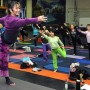 Du yoga pour tous au profit de l'Hôpital Anna-Laberge