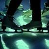Soirée Disco, soirée Fluo et plus, du patin à toutes les sauces