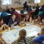 Mobilisation en vue du Forum annuel en développement social