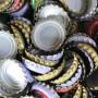 Collecte de bouchons pour un projet de médiation culturelle