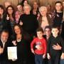 Aide financière de 81 855 $ à Une Affaire de Famille